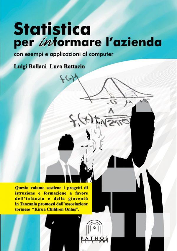 Luigi Bollani, luca Bottacin - Statistica per Informare l'Azienda