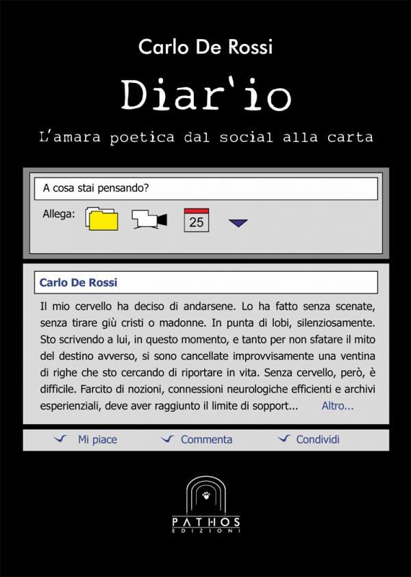 Carlo De Rossi - Diar'io