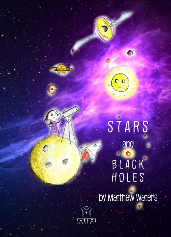 Matthew Waters - Stars and black holes