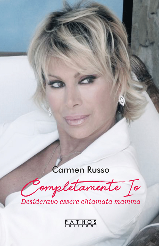Carmen Russo - Completamente Io