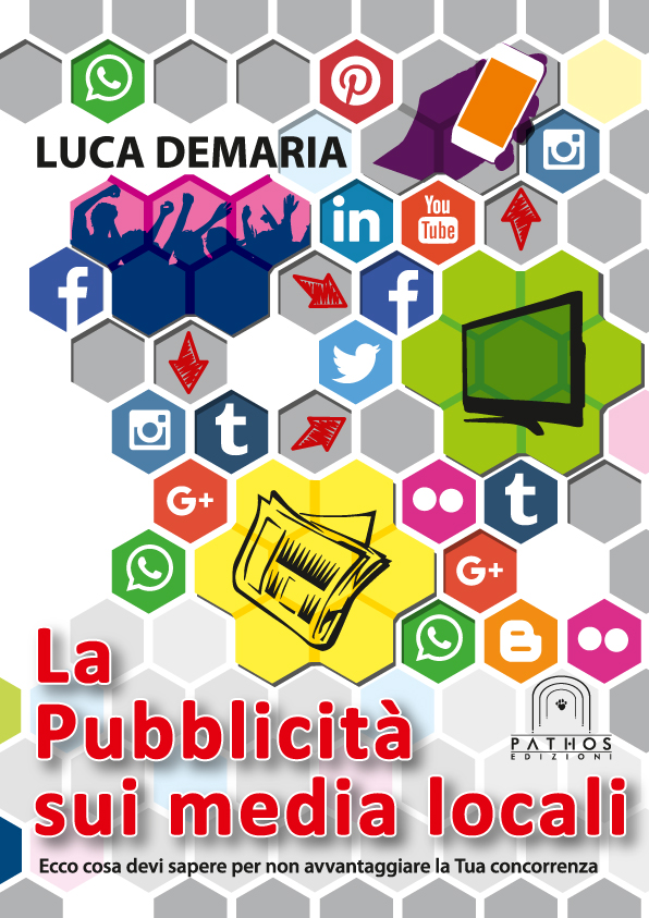 Luca Demaria - La pubblicità sui media locali