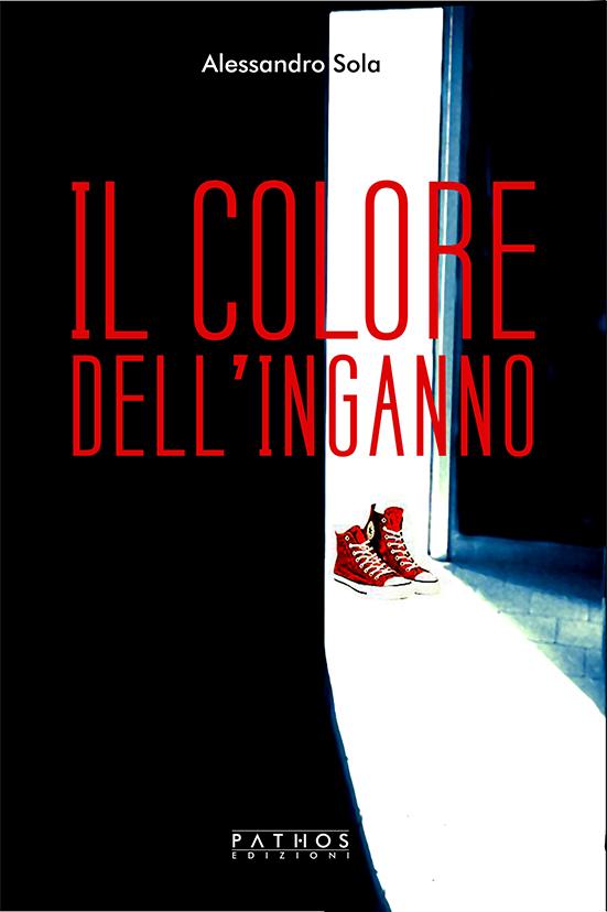 Alessandro Sola - Il colore dellinganno