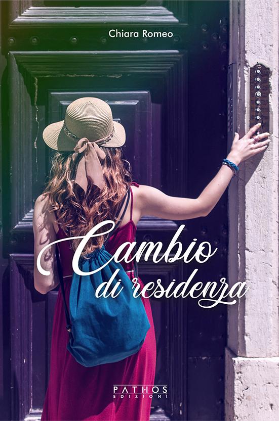 Chiara Romeo - Cambio di residenza