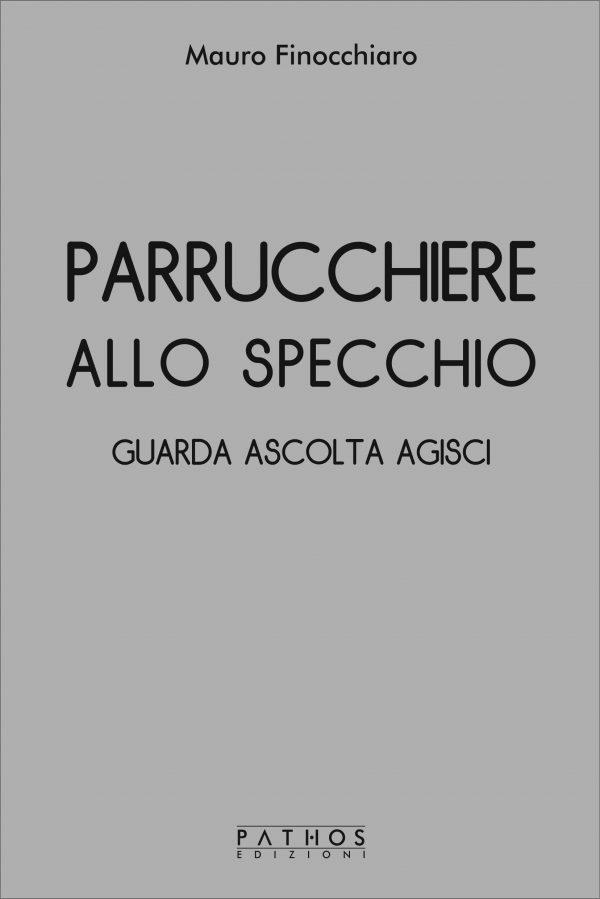 Mauro Finocchiaro - Parrucchieri allo specchio