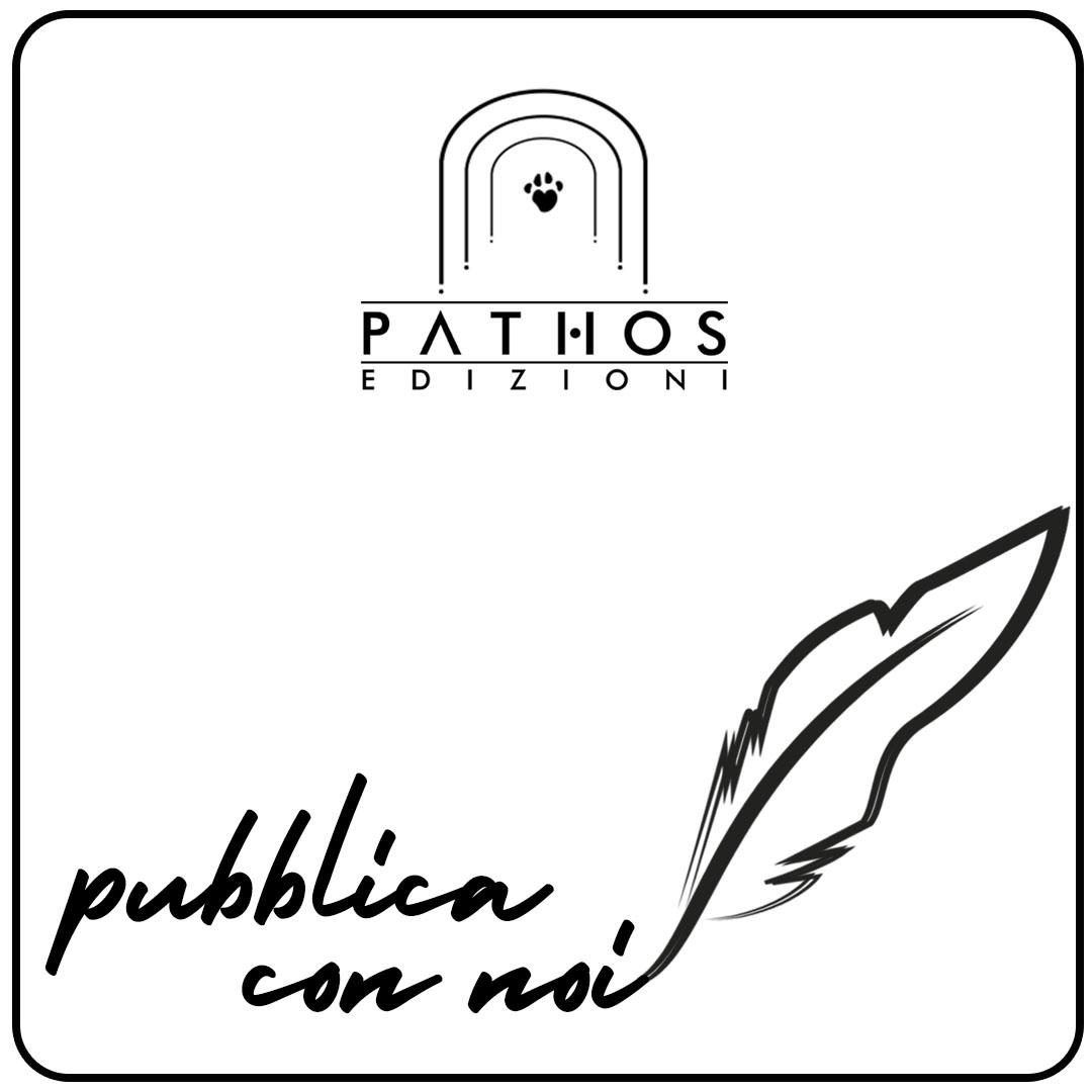 Pathos Edizioni - pubblica con noi