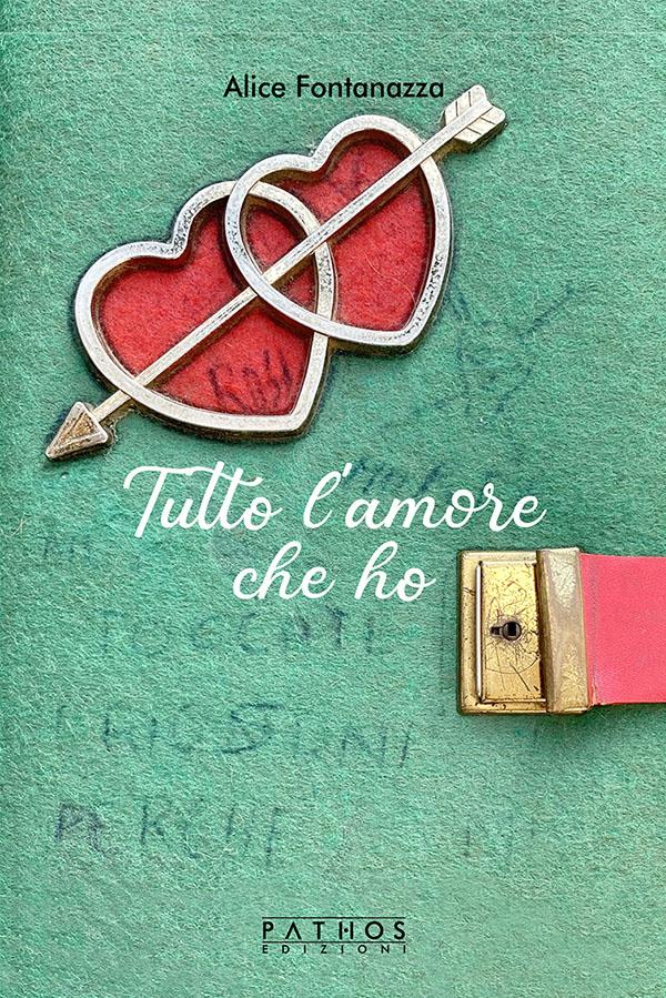 Alice Fontanazza - Tutto l'amore che ho