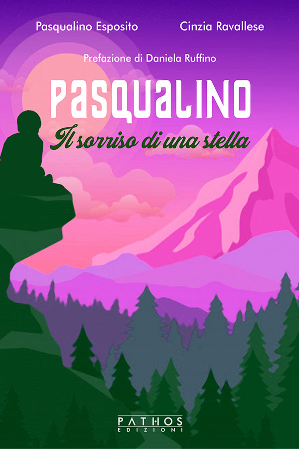 Pasqualino Esposito - Cinzia Ravallese - Pasqualino