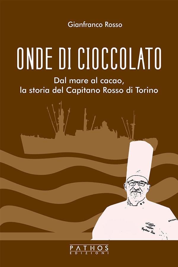 Gianfranco Rosso - Onde di cioccolato