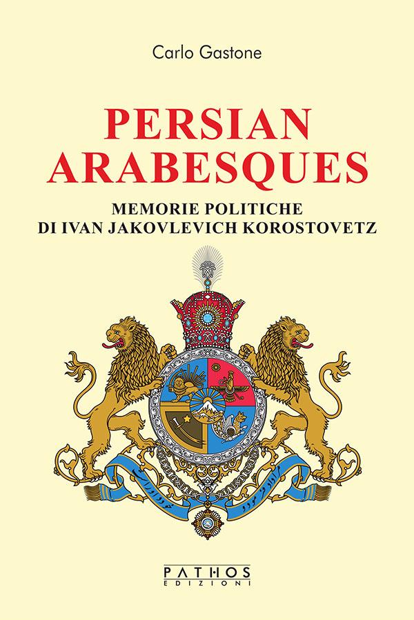Carlo Gastone - Persian Arabesques