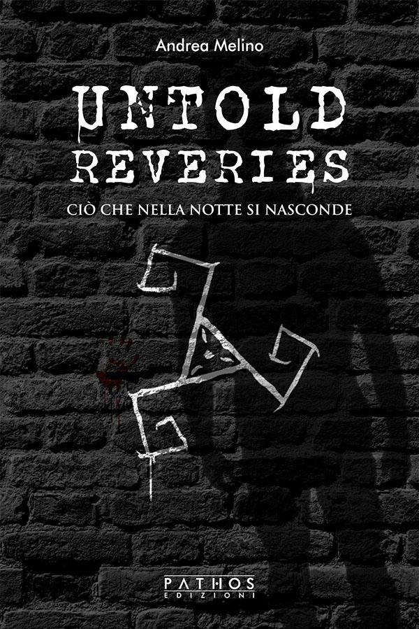 Andrea Melino - Untold reveries