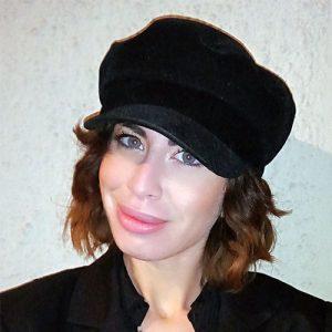 Alessandra Nunziante