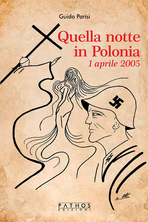 Guido Parisi - Quella notte in Polinia