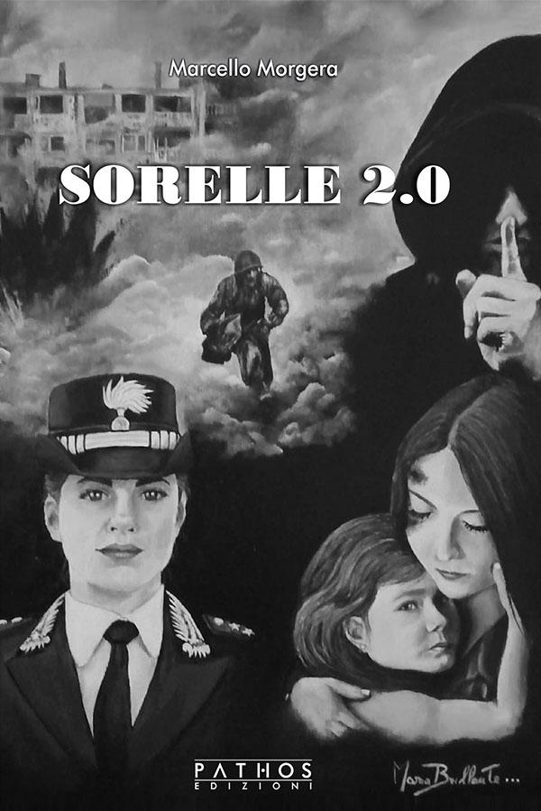 Marcello Morgera - Sorelle 2.0
