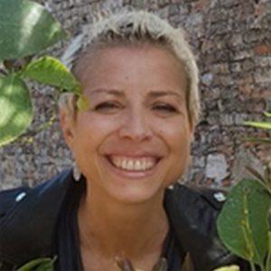 Elisa Damiani