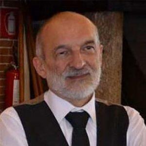 Gianfranco Rosso