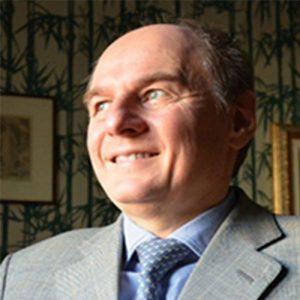 Luigi Bollani