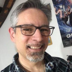 Maurizio Garzara