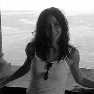 Simona Gramaglia