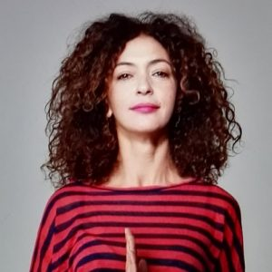 Simona Manganaro