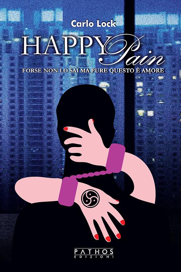 Carlo Lock - Happy Pain