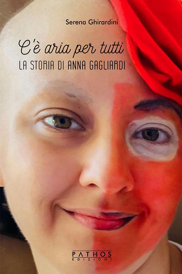 Serena Ghirardini - C'è aria per tutti